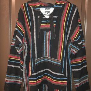 Baha hoodie
